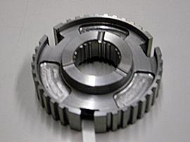 SCM材の加工品