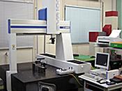 品質保証 三次元測定器