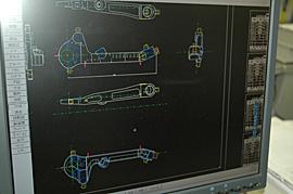 生産技術 【2DCAD】MICROCADAM 【2DCAM】EGCAM
