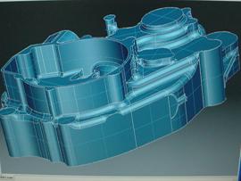 生産技術 【3DCAD/CAM】CADMEISTER
